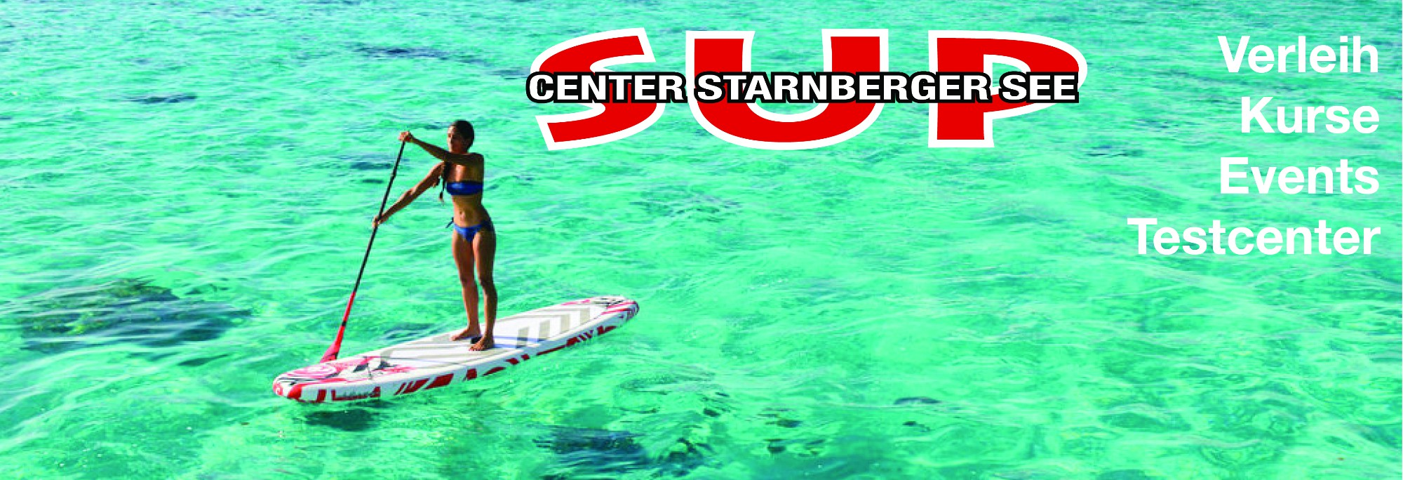 Sup Center Starnberger See