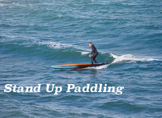 Stand Up Paddle Online Shop