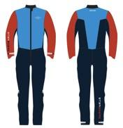 STARBOARD Mens All Star SUP Suit 3-color blue