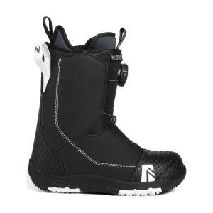 Nidecker Flow Micron Boa Kinder Boot black 2019