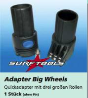 Canel Mast Adapter Big WheelsKun...