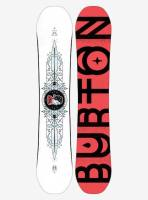 Burton TALENT SCOUT 152 Camber S...